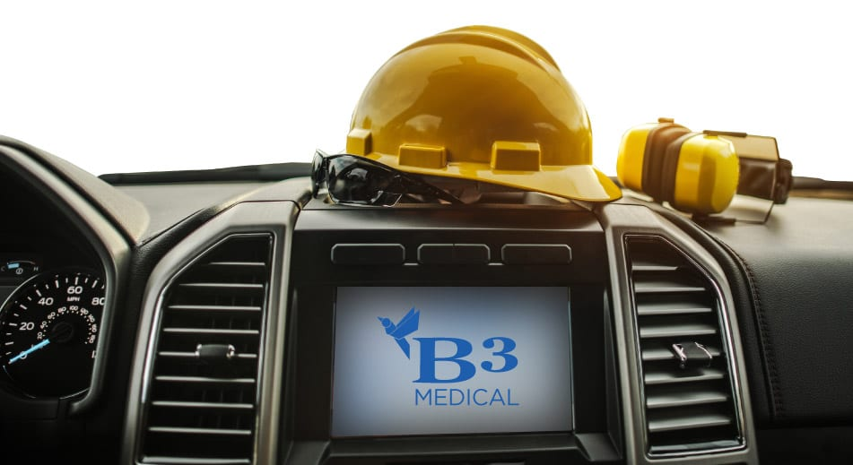 b3 medical injury and rehab services
